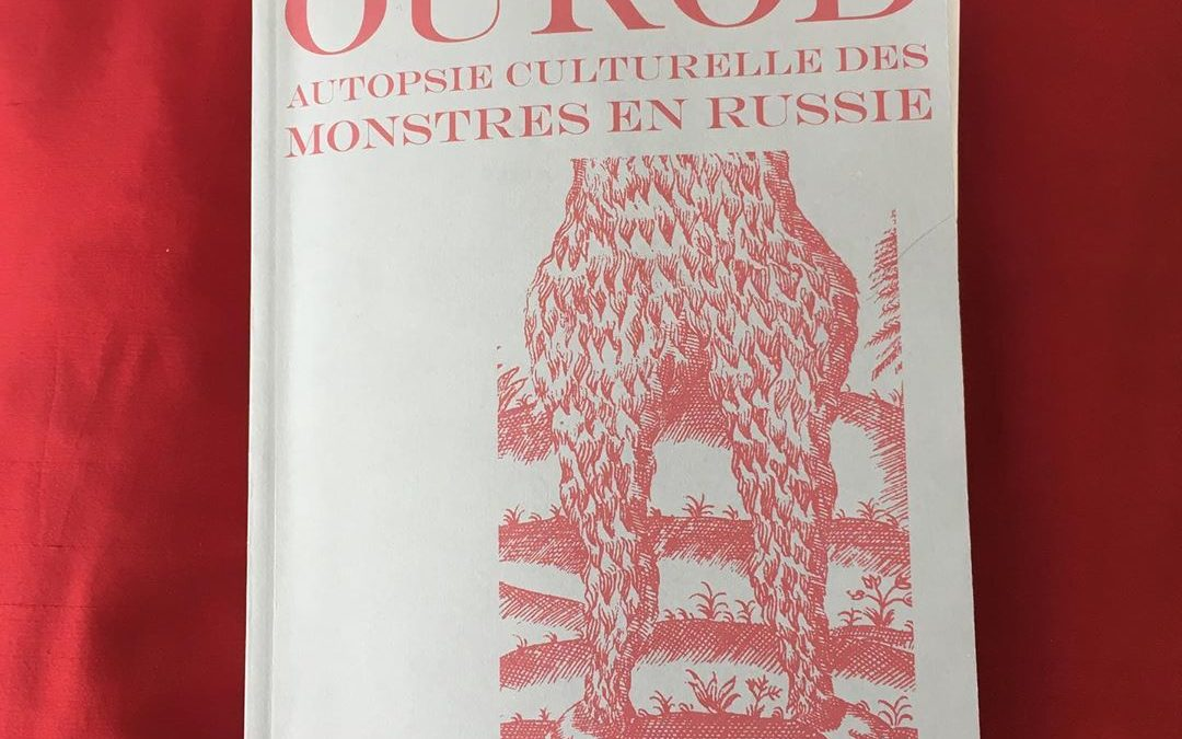 Ourod, les monstres russes